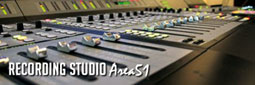 Recording Studio Area 51